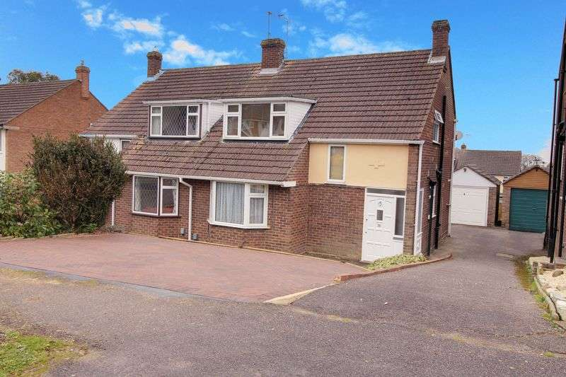 3 Bedrooms House for sale in Cranfield Crescent, Cuffley