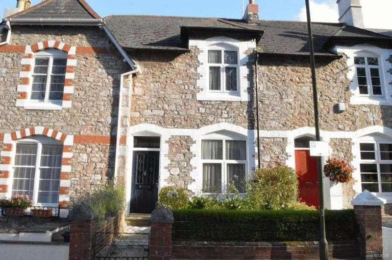 3 Bedrooms Detached House for sale in 59 Ilsham Road,