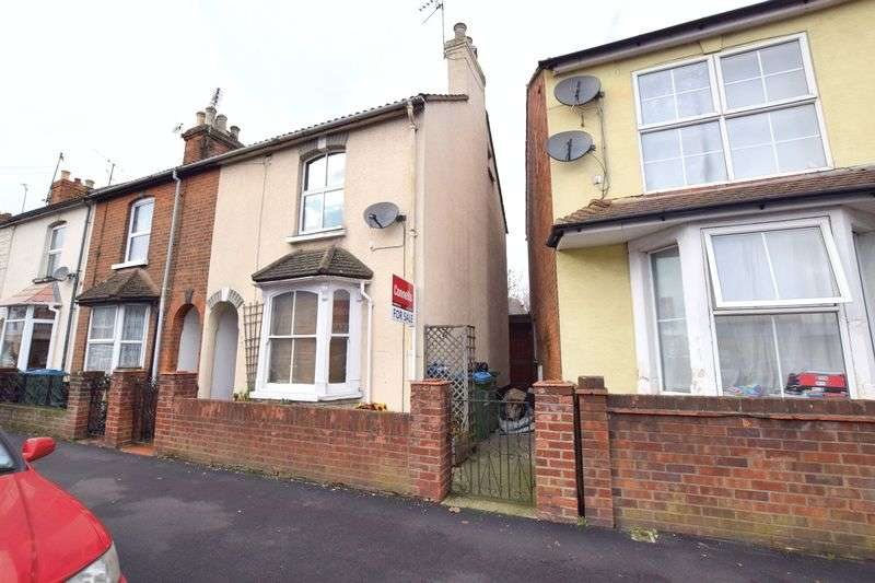 2 Bedrooms House for sale in Cambridge Street, Aylesbury