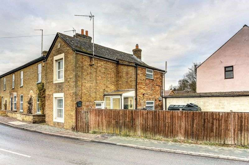 2 Bedrooms Detached House for sale in Newmarket Road, Stretham
