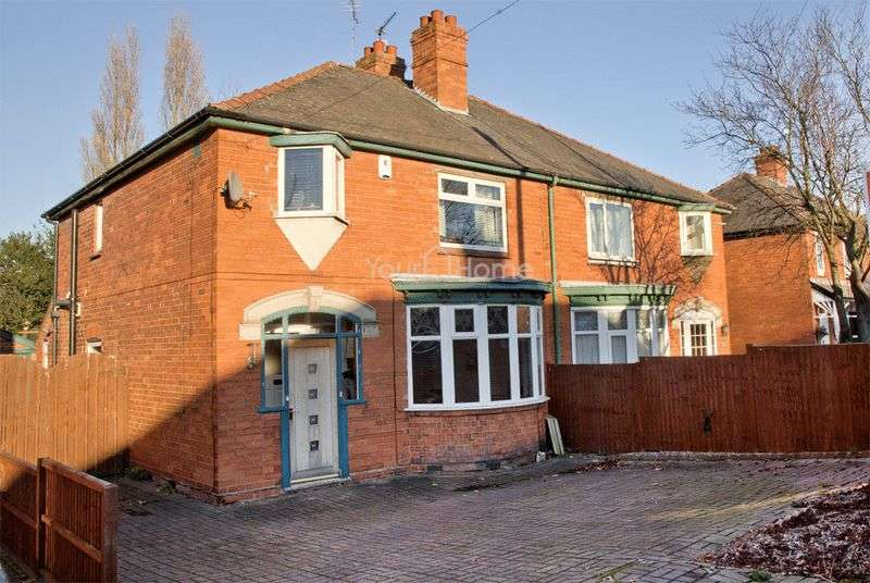 Property for sale in Skellingthorpe Road, Lincoln