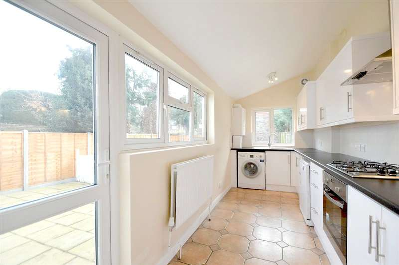 3 Bedrooms Semi Detached House for sale in Grant Road, Croydon