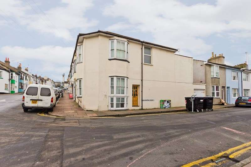 6 Bedrooms Terraced House for rent in Islingword Road, BRIGHTON
