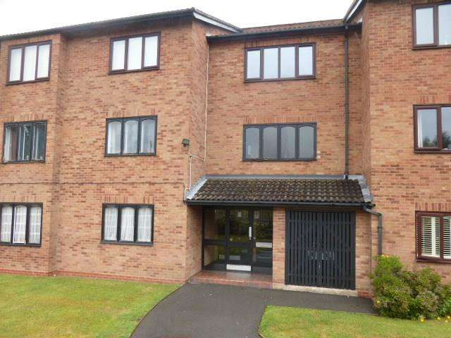 Ground Flat for sale in Moat Lane, Yardley, Birmingham