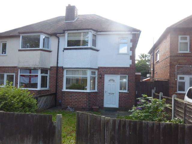 2 Bedrooms Property for sale in Allendale Road, Yardley, Birmingham