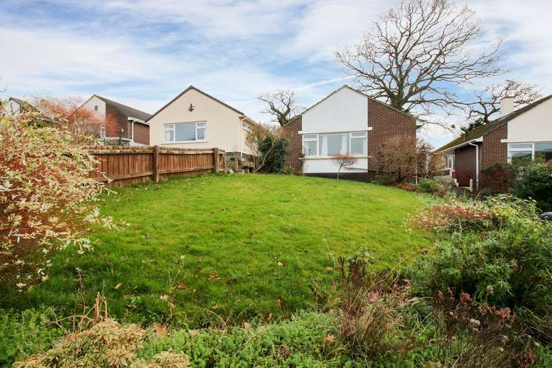 2 Bedrooms Detached Bungalow for sale in 7 Storrs Close