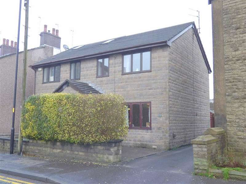 3 Bedrooms Property for sale in Newhey Road, Milnrow, Rochdale, Lancashire, OL16