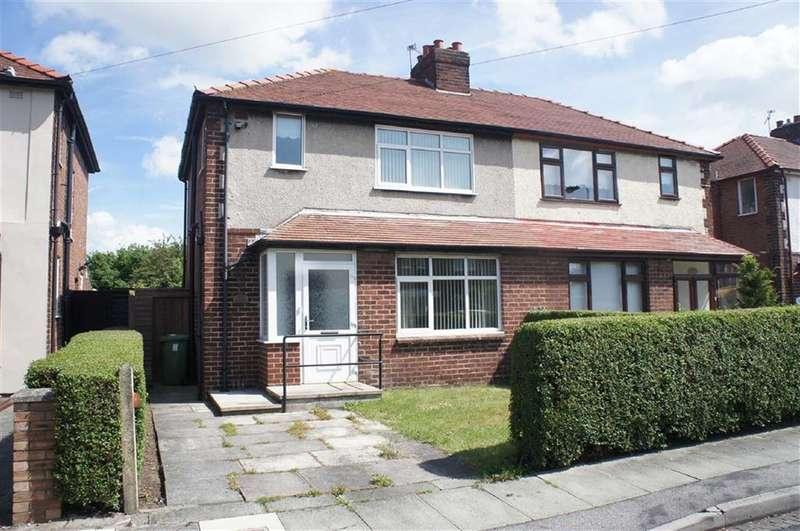 3 Bedrooms Property for sale in Lambshear Lane, Lydiate