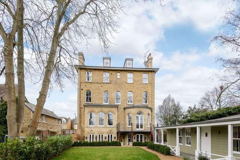 2 Bedrooms Apartment Flat for sale in Twickenham