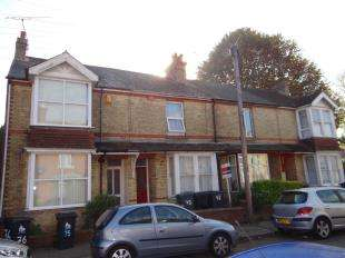 3 Bedrooms Terraced House for sale in Martyrs Field Road, Wincheap, Canterbury, Kent
