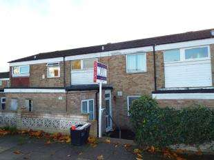 5 Bedrooms Terraced House for sale in Long Meadow Way, Canterbury, Kent, England