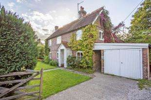 4 Bedrooms Detached House for sale in Muddles Green, Chiddingly, Lewes, East Sussex