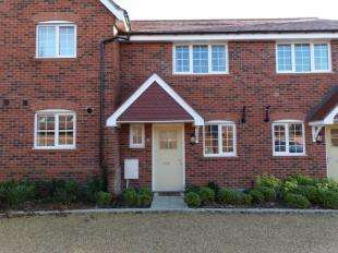 2 Bedrooms Terraced House for sale in Wimblehurst Road, Crawley, West Sussex