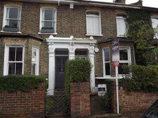 House for sale in St. Donatts Road, New Cross, London