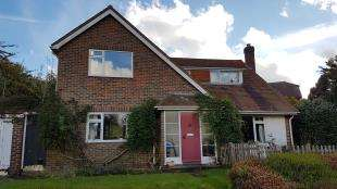 3 Bedrooms Detached House for sale in The Glade, Mayfield, East Sussex