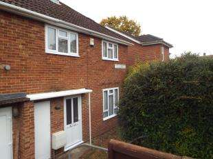 2 Bedrooms End Of Terrace House for sale in Maidstone Road, Rochester, Kent