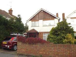 3 Bedrooms Detached House for sale in Henry Street, Rainham, Gillingham, Kent