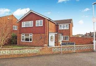 4 Bedrooms Detached House for sale in Cryalls Lane, Sittingbourne, Kent
