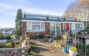 3 Bedrooms End Of Terrace House for sale in Mill Road, Rochester, Kent