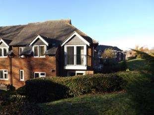 Retirement Property for sale in Castle Field, The Slade, Tonbridge, Kent