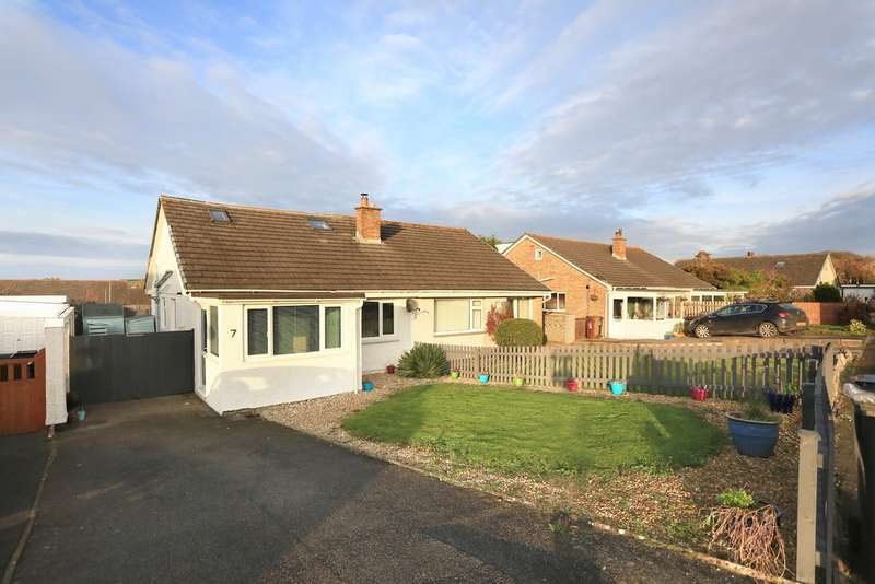 4 Bedrooms Semi Detached House for sale in Wembury, Plymouth