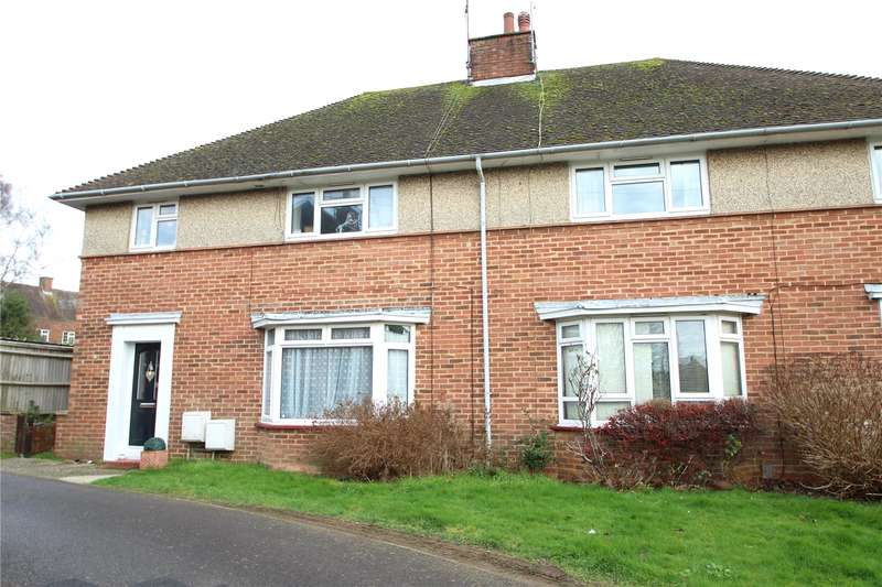 1 Bedroom House for sale in Bramble Close, Worthing, West Sussex, BN13