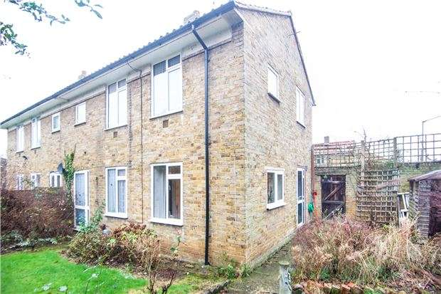 3 Bedrooms Semi Detached House for sale in Stroud Crescent, Putney, LONDON, SW15