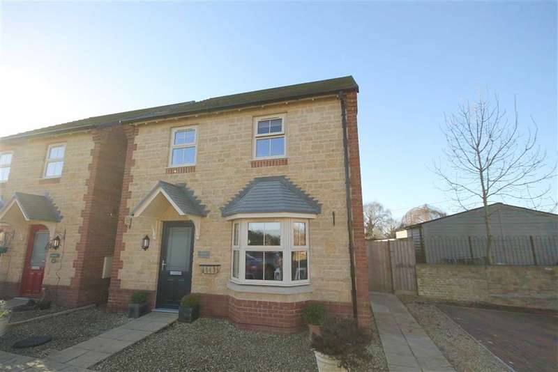 3 Bedrooms Property for sale in Bunce Court, Purton, Wiltshire