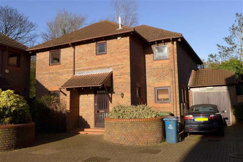 5 Bedrooms Property for sale in All Saints Mews, Harrow Weald, Middlesex