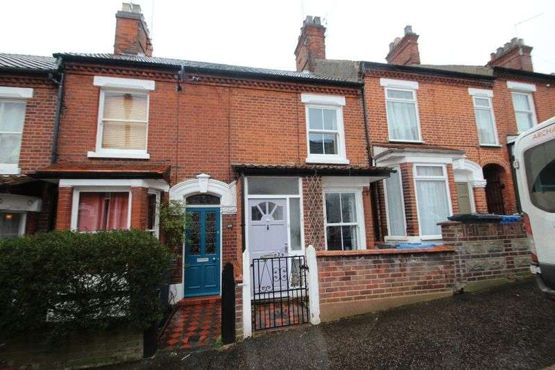 2 Bedrooms House for sale in Dover Street, Norwich