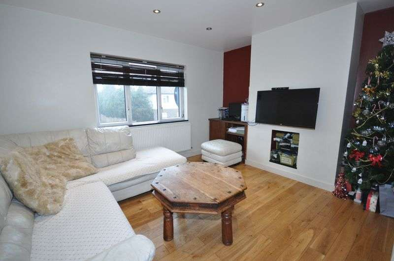 2 Bedrooms Flat for sale in Andover Road, Twickenham