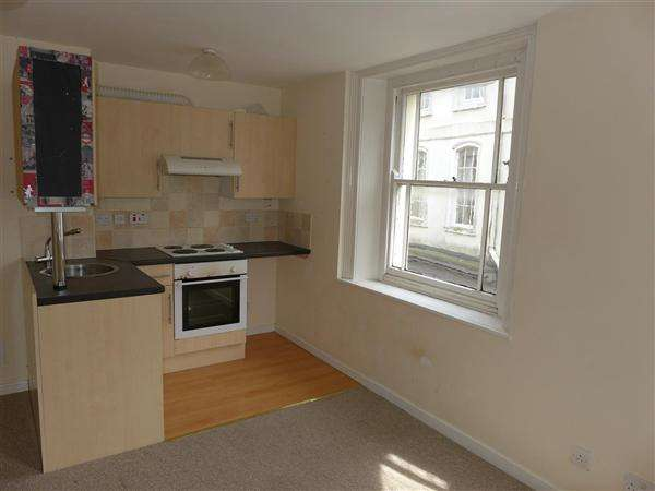 1 Bedroom Apartment Flat for sale in High Street, Shaftesbury