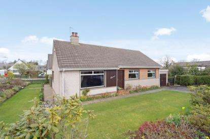 3 Bedrooms Bungalow for sale in Highfield Road, Strathaven