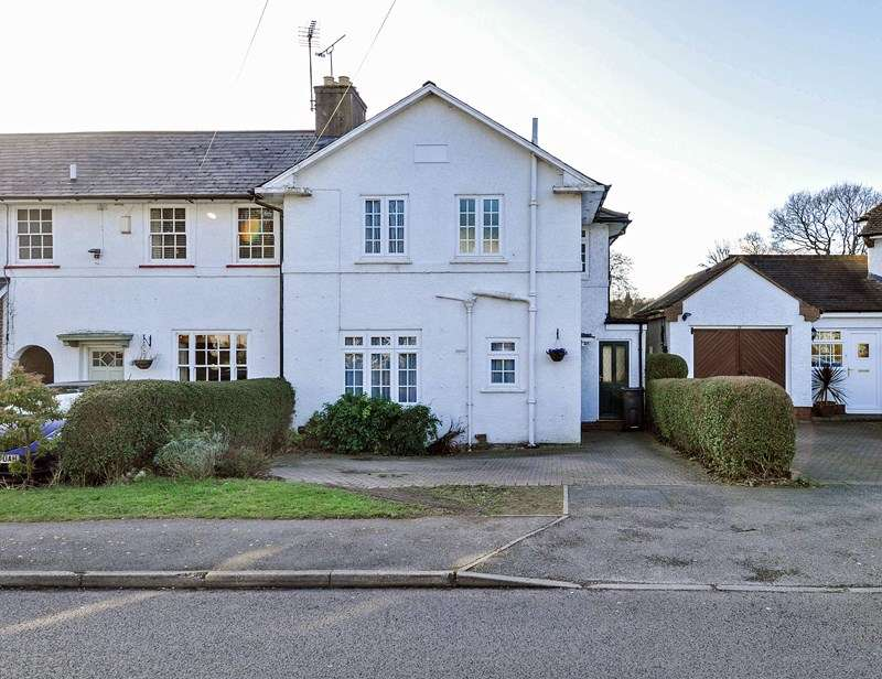 3 Bedrooms End Of Terrace House for sale in Witherford Way, Bournville Village Trust, Selly Oak