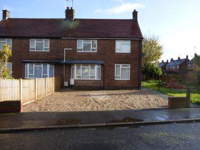 House for sale in & 12A, Elder Street, Kirkby In Ashfield, Nottingham