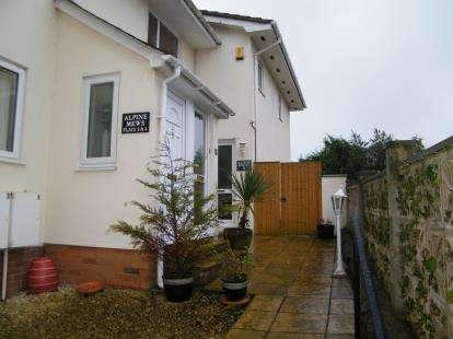 1 Bedroom Flat for sale in Belle Vue Road, Paignton