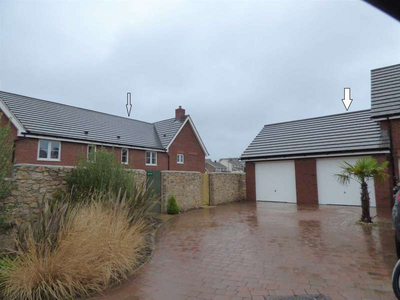 3 Bedrooms Terraced House for sale in Mimosa Way, Paignton