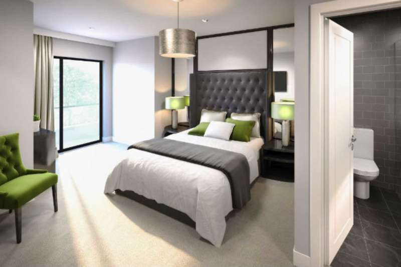 4 Bedrooms House for sale in 1C Barrel Yard, Manchester, M15