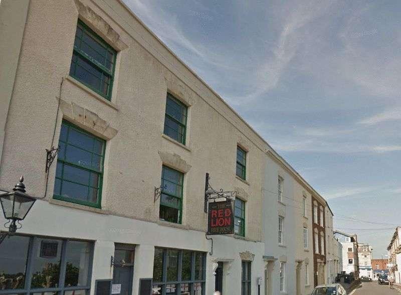 5 Bedrooms Flat for rent in Worrall Road, Bristol