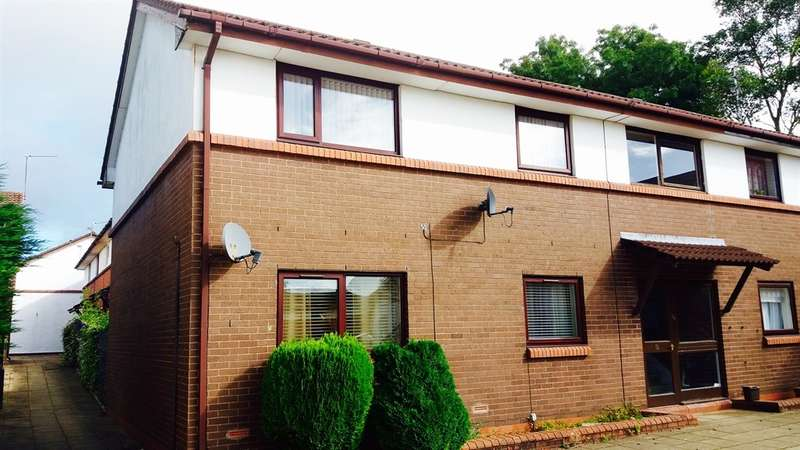 1 Bedroom Property for sale in Heath Mead, Cardiff