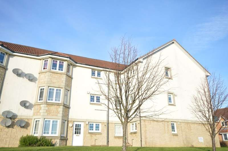 1 Bedroom Flat for sale in Rev. Shirra Street, Chapel, Kirkcaldy, KY2