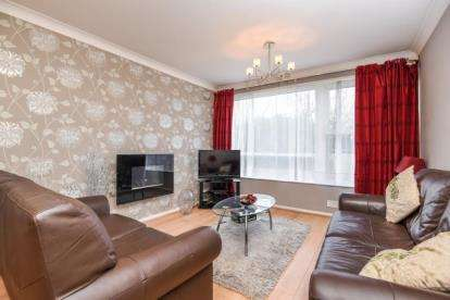 1 Bedroom Flat for sale in Bouverie Lodge, 4 Rectory Road, Beckenham