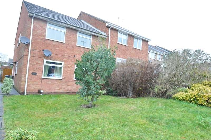 2 Bedrooms Maisonette Flat for sale in Hazelwell Crescent, Stirchley, Birmingham