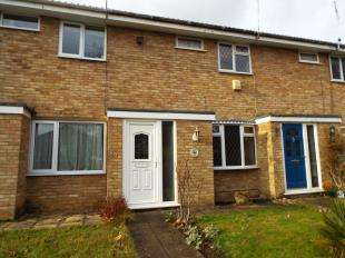 2 Bedrooms Terraced House for sale in Bonnington Road, Vinters Park, Maidstone, Kent