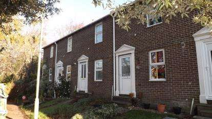 3 Bedrooms Terraced House for sale in Warsash, Southampton, Hampshire