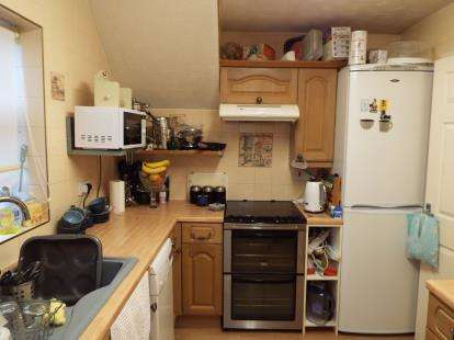 3 Bedrooms Detached House for sale in Cheltenham Drive, Newton-Le-Willows, Merseyside