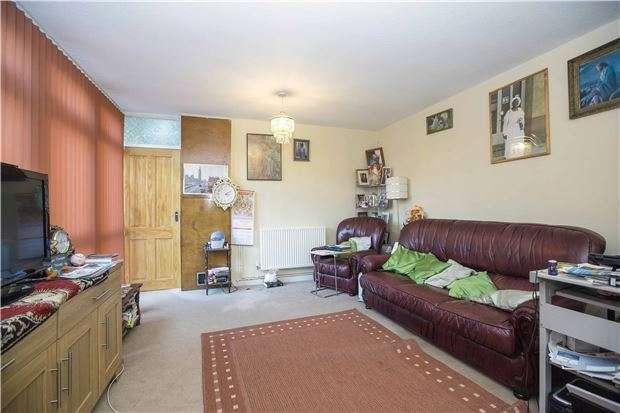 3 Bedrooms Flat for sale in Cherry Laurel Walk, SW2
