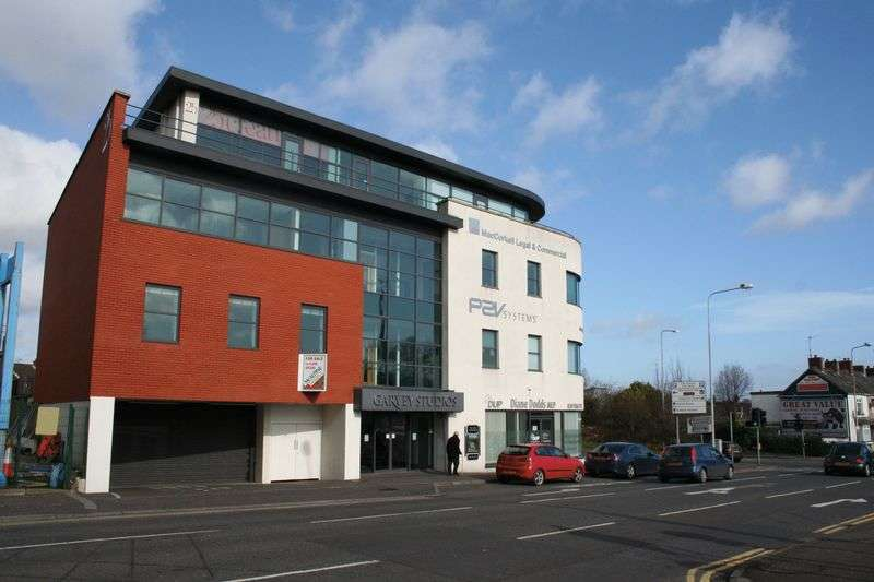 2 Bedrooms Property for sale in 19 Garvey Mews, Lisburn
