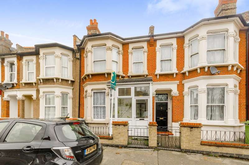 4 Bedrooms House for sale in Upton Lane, Forest Gate, E7