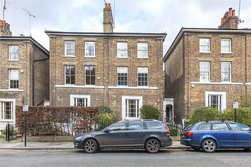 4 Bedrooms Semi Detached House for sale in Hyde Vale, London, Greater London, SE10